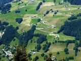 Haute Savoie et Suisse en été