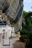 Les Eyzies ( Le Grand Roc)