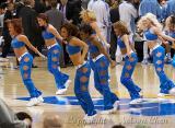 Nuggets Dancers