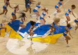 Nuggets Dancers