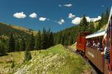 Leadville Train Ride (2005)