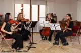 Vesuvius Quartet