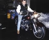 #11  1956 Harley Pan Head