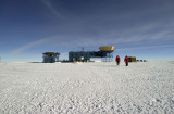 Pomerantz Observatory, South Pole Station