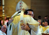 Ordination, Cathedral of St. John the Evangalist
