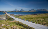 road Smøla -> Edøya