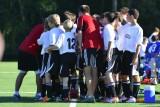 CASL Arsenal U13 Fall 2012