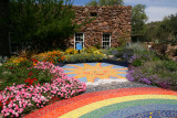 Children's Garden - The Color Garden