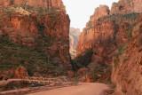 Fish Creek Bridge and Canyon