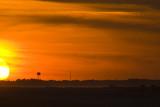 SUNSET, ISLE OF PALMS, SOUTH CAROLINA