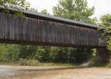 COVERED BRIDGES AND BARNS