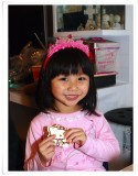 ®¦¬è-Give-me-5 Birthday party