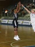 White's go-ahead jumper