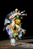 Pow Wow : Gallup 2009 Inter-Tribal Indian Ceremonial