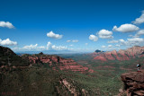 View Point On top of Sedona -DSC_4539