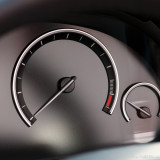 BMW Design speedmeter
