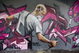 Street Art Colombier