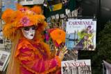 Venezia carnevale 2008