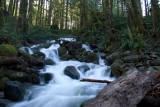 Hike to Wallace Falls