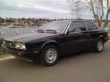 Maserati Biturbo 1985
