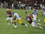 Stanford vs. San Jose State football game