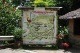 Signs of Cagayan de Oro and Camiguin Island