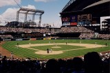 Safeco Field - Home of the Seattle Mariners