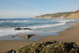 McClures Beach, Point Reyes National Seashore