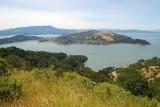 Angel Island & Tiburon