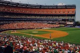 Shea Stadium - August 2004