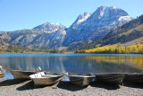 June Lake Loop - October 2007