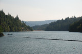 Loch Lomond Reservoir, Santa Cruz County