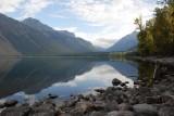 Glacier National Park - September 2010