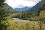 British Columbia - September 2010