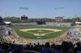 Dodger Stadium - April 2012
