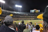 A's vs. Tigers - ALDS Game #3