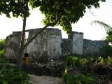Maude's ancestral house