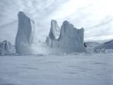 Eclypse Sound, Iceberg Castle