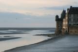 Baie du mont St Michel
