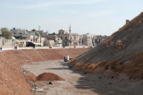 Aleppo Citadel september 2010 9918.jpg