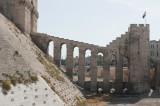 Aleppo Citadel september 2010 9923.jpg