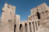 Aleppo Citadel september 2010 9933.jpg