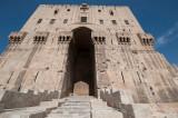 Aleppo Citadel september 2010 0038.jpg
