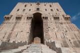 Aleppo Citadel september 2010 0039.jpg