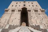 Aleppo Citadel september 2010 0040.jpg