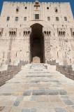 Aleppo Citadel september 2010 0041.jpg