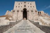 Aleppo Citadel september 2010 0043.jpg