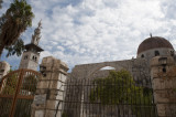Damascus pictures - Citadel and some old town - دمشق