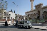 دمشق Damascus Salihiye