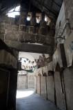 دمشق Damascus - To the North of the Souqs